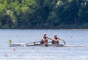 Taken during the NZSSRC - Maadi Cup 2017, Lake Karapiro, Cambridge, New Zealand; ©  Rob Bristow; Frame 1378 - Taken on: Friday - 31/03/2017-  at 15:10.01