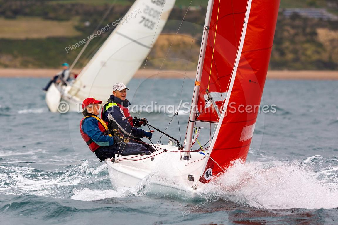 Hope, 903, Squib, Weymouth Regatta 2018, 20180908565.