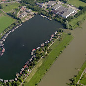 Lakes by Arnhem