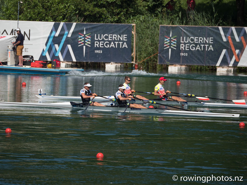 Taken during the FISA World Cup 3, Rotsee, Lucerne, Switzerland; ©  Rob Bristow; Frame 742 - Taken on: Sunday - 15/07/2018-  ...