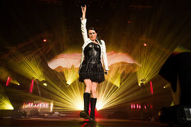 Within Temptation @ Lotto Arena
