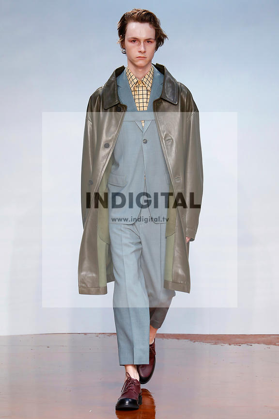 Marni Collection SS17 Mens