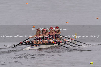 Taken during the NZSSRC - Maadi Cup 2017, Lake Karapiro, Cambridge, New Zealand; ©  Rob Bristow; Frame 643 - Taken on: Friday...