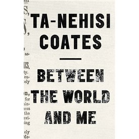 Ta-Nehisi Coates Reads From Between the World and Me