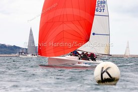 Mini Mayhem, GBR9063T, Melges 24, Weymouth Regatta 2018, 20180908343.