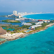 Club Med Hotel,.Cancun
