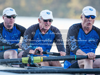 Taken during the World Masters Games - Rowing, Lake Karapiro, Cambridge, New Zealand; ©  Rob Bristow; Frame 4811 - Taken on: Monday - 24/04/2017-  at 17:59.05