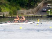 Taken during the NZSSRC - Maadi Cup 2017, Lake Karapiro, Cambridge, New Zealand; ©  Rob Bristow; Frame 1964 - Taken on: Satur...
