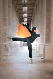 ballerina_jade_foulard_orange_ecart_pointe_90_