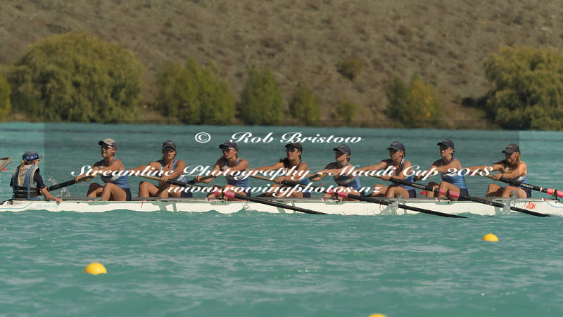 Taken during the Maadi Cup Regatta 2018, Lake Ruataniwha, Twizel, New Zealand; ©  Rob Bristow; Frame 1790 - Taken on: Tuesday...