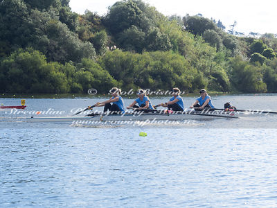 Taken during the World Masters Games - Rowing, Lake Karapiro, Cambridge, New Zealand; ©  Rob Bristow; Frame 444 - Taken on: T...