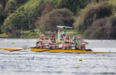 Taken during the World Masters Games - Rowing, Lake Karapiro, Cambridge, New Zealand; Tuesday April 25, 2017:   5841 -- 20170...