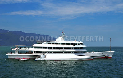 Superyacht Asean Lady