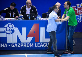 Semi final 1-PPD Zagreb vs Nexe