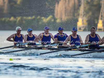 Taken during the World Masters Games - Rowing, Lake Karapiro, Cambridge, New Zealand; ©  Rob Bristow; Frame 4830 - Taken on: Monday - 24/04/2017-  at 17:59.12