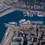 Port of Nice, Lympia port