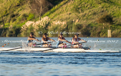 Taken during the World Masters Games - Rowing, Lake Karapiro, Cambridge, New Zealand; ©  Rob Bristow; Frame 4770 - Taken on: Monday - 24/04/2017-  at 17:52.10