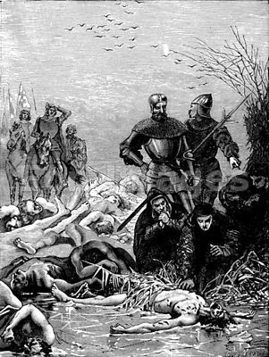 Death of Charles the Bold