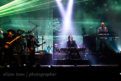 Marbles evening, Marillion Weekend, PZ 2015