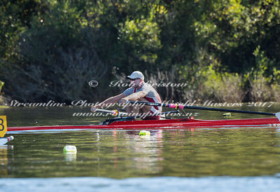 Taken during the World Masters Games - Rowing, Lake Karapiro, Cambridge, New Zealand; Tuesday April 25, 2017:   5176 -- 20170...