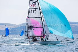 RS800 1203, RS Summer Championships 2018, 20180623195