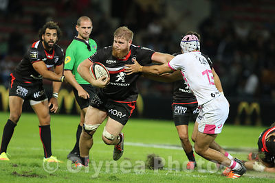 TOP 14 Stade Toulousain / Stade Français photos, agence,images,