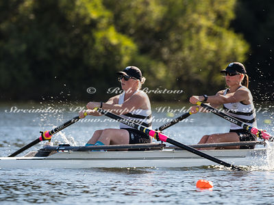 Taken during the World Masters Games - Rowing, Lake Karapiro, Cambridge, New Zealand; Tuesday April 25, 2017:   5192 -- 20170...