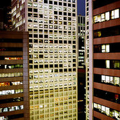 St Georges Office Building in Hong Kong