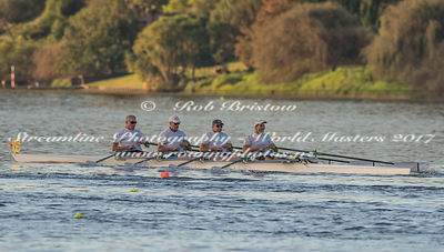Taken during the World Masters Games - Rowing, Lake Karapiro, Cambridge, New Zealand; Wednesday April 26, 2017:   8398 -- 201...