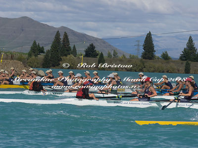 Taken during the Maadi Cup Regatta 2018, Lake Ruataniwha, Twizel, New Zealand; ©  Rob Bristow; Frame 0037 - Taken on: Tuesday...