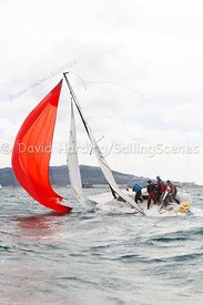 Mini Mayhem, GBR9063T, Melges 24, Weymouth Regatta 2018, 201809081442.