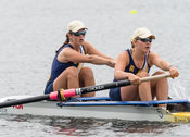 Taken during the NZSSRC - Maadi Cup 2017, Lake Karapiro, Cambridge, New Zealand; ©  Rob Bristow; Frame 1137 - Taken on: Frida...