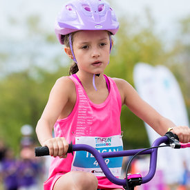 Tri-FUN Kids' Triathlon Oakville