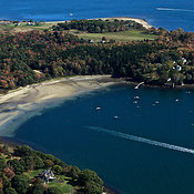 Cove, Casco Bay Islands, Portland