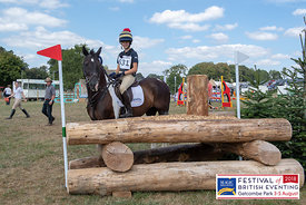 The Magic Millions Festival of British Eventing, Festival of British Eventing