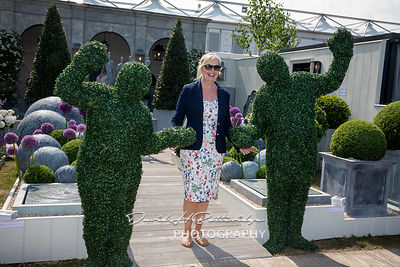 RHS Chelsea Flower Show Press Day 2018