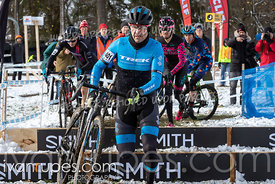 Master 45-54 Men. 2018 Canadian Cyclocross Championships, November 10, 2018
