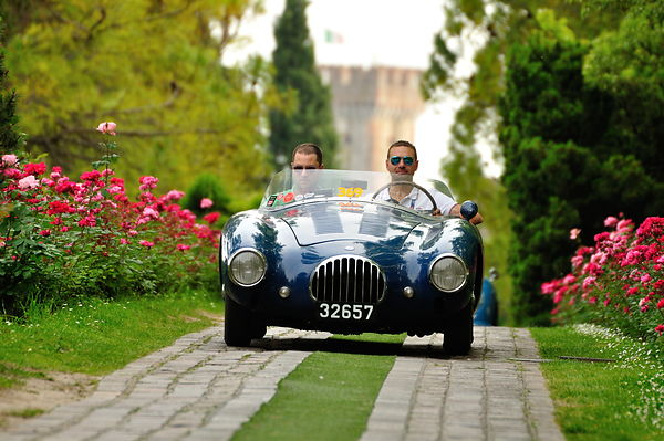 1000 MIGLIA 2017 - PHOTO & VIDEO