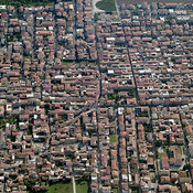 Gricignano di Aversa aerial photos