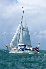 Liberty, GBR4258L, Freedom 33, 20160702276