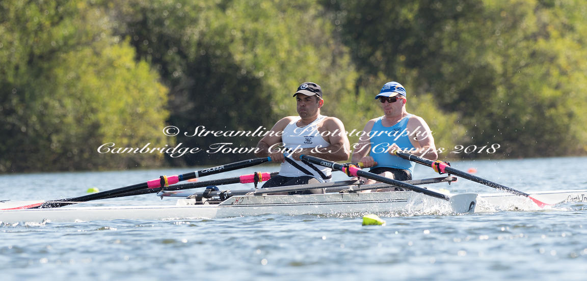 Taken during the World Masters Games - Rowing, Lake Karapiro, Cambridge, New Zealand; ©  Rob Bristow; Frame 3812 - Taken on: ...