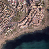 Beaches at La Mata, Torrevieja