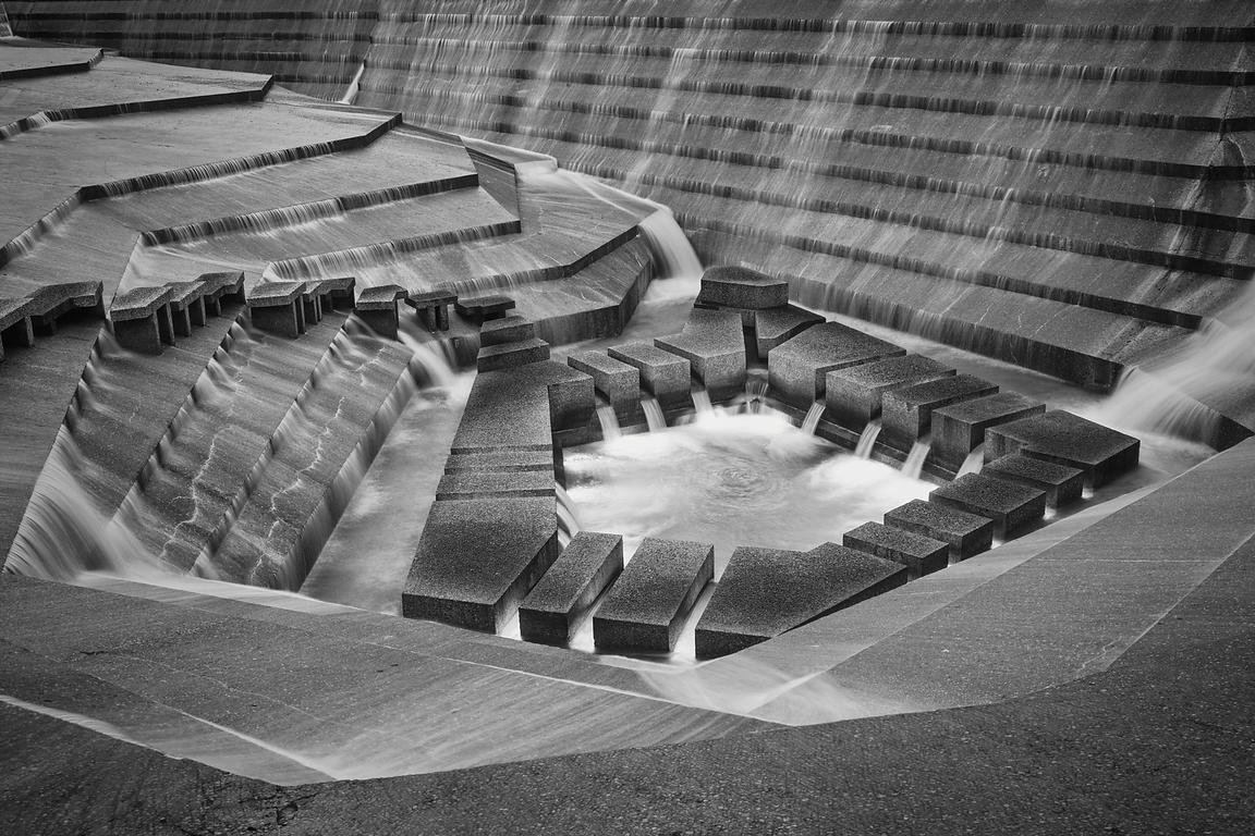 Fort Worth Water Gardens #2