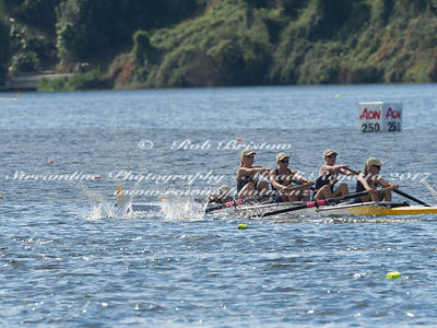 Taken during the NZSSRC - Maadi Cup 2017, Lake Karapiro, Cambridge, New Zealand; ©  Rob Bristow; Frame 2655 - Taken on: Saturday - 01/04/2017-  at 15:29.57