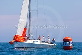 Qu' au Rhum 2, GBR4672L, Archambault Grand Surprise, 20180527617
