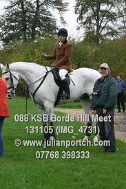 2005-11-13 Borde Hill Meet