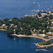 Peaks Island, Casco Bay Islands, Portland