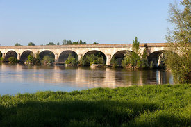 photo de Saint Cyr sur Loire