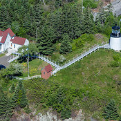 Owls Head Light, Maine (ME)