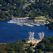 Westerly Yacht Club, Westerly